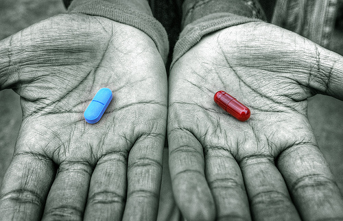 Dissecting The Red Pill