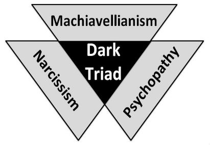 Dark Triad Q&A (Part 1 & 2)